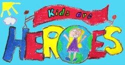 How KidsAreHeroes.Com Uses Social Media
