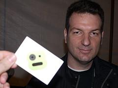 Boxee CEO Avner Ronen