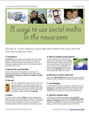 8 ways screenshot