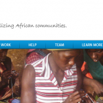 Forge: Helping to revitalize African communities