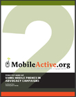 Strategy Guide #2: Using Mobile Phones in Advocacy Campaigns