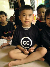 CC photo by cambodia4kidsorg