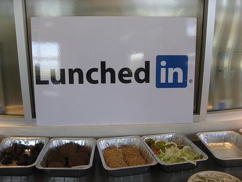 lunchedin