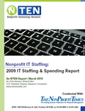 Nonprofit IT Staffing
