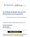 social-media-and-young-adults