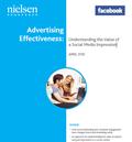 Understanding the Value of a Social Media Impression