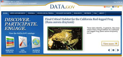 data_gov