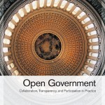 'Open Government' review: Big & beautiful ideas