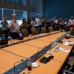 Reflections from 1st International CrisisCongress