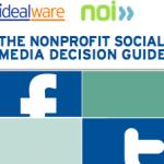 The Nonprofit Social Media Decision Guide
