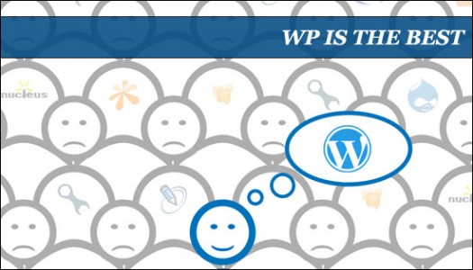 WordPress Is the Best by Allwin Samuel Jeba