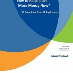 Ebook on how nonprofits can raise more money