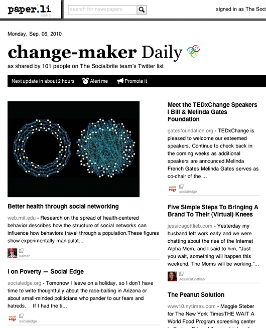 change-maker-daily