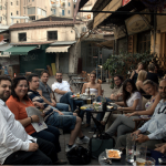 Mashable meetup in Greece