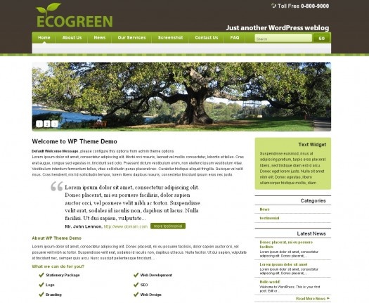 down-to-earth-wordpress-theme
