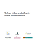 The Nonprofit Research Collaborative