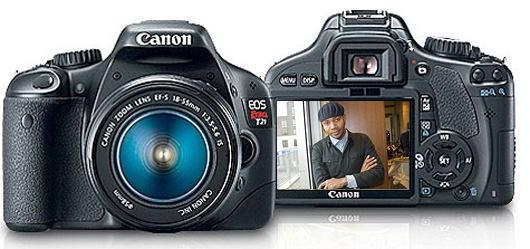 Canon-video