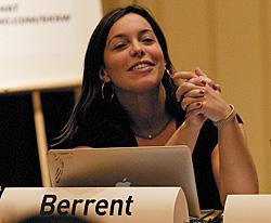 Sloane Berrent