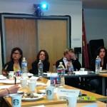ActiveVoice gathering on Shelbyville project