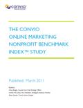 Convio Online Nonprofit Benchmark Study