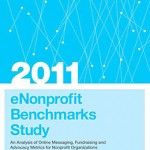 New report: Nonprofit numbers for social media, advocacy, fundraising