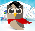 HootSuite adds social analytics & custom reports