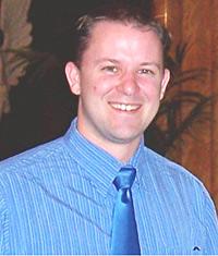Jarid A. Brown