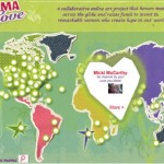 Lessons learned from the To Mama With Love campaign