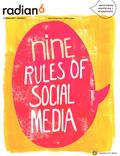 9 Rules of Social Media
