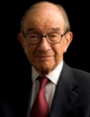 Dr Alan Greenspan