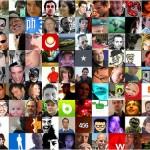 Flickr network