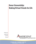 Donor Stewardship
