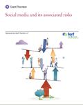 Social media and its associated risks