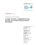 Global Digital Communication