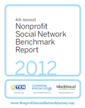 2012 Nonprofit Social Networking Benchmark Report