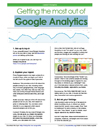 Getting the most out of Google Analytics