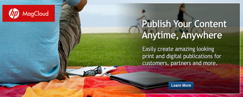 On-demand magazine publishing, simple & cheap - Socialbrite