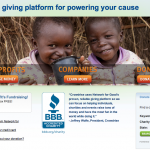 3 top tips for nonprofits' online fundraising
