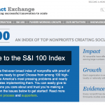 Social Impact 100: Who's really effecting change?