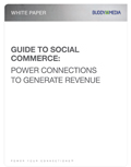Guide to Social Commerce