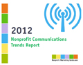 Nonprofit Communications Trends Report