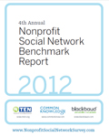 Nonprofit Social Networking Benchmarks