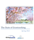 The State of Grantseeking Report Spring