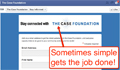 facebook-to-build-email-list