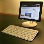 iPad:Mac