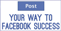 successful Facebook page updates