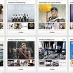 5 ways nonprofits are using Pinterest effectively