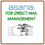 Asana for Nonprofits: How to Manage your Direct Mail Schedule