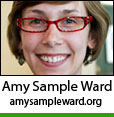 Amy Sample Ward