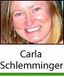 Carla Schlemminger